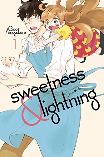 Sweetness & Lightning Volume 1