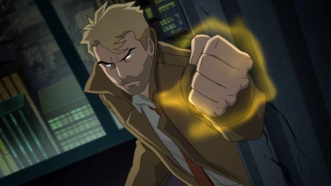Justice League Dark: Constantine