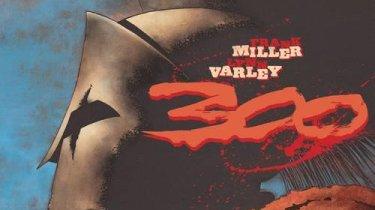 Frank Miller's 300