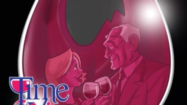 Time and Vine promo image