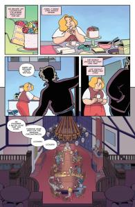 Brave Chef Brianna #1 preview page 2