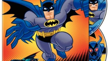 Batman: The Brave and the Bold Season One, Part One