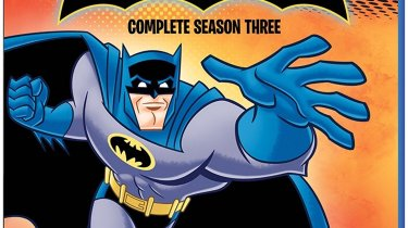 Batman: The Brave and the Bold Season Three