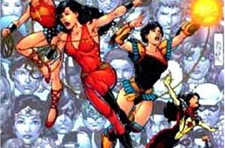 The New Teen Titans: Who Is Donna Troy?
