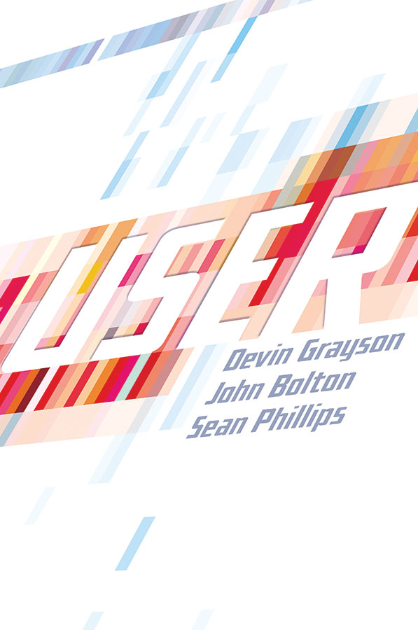 User (collected hardcover from Image)