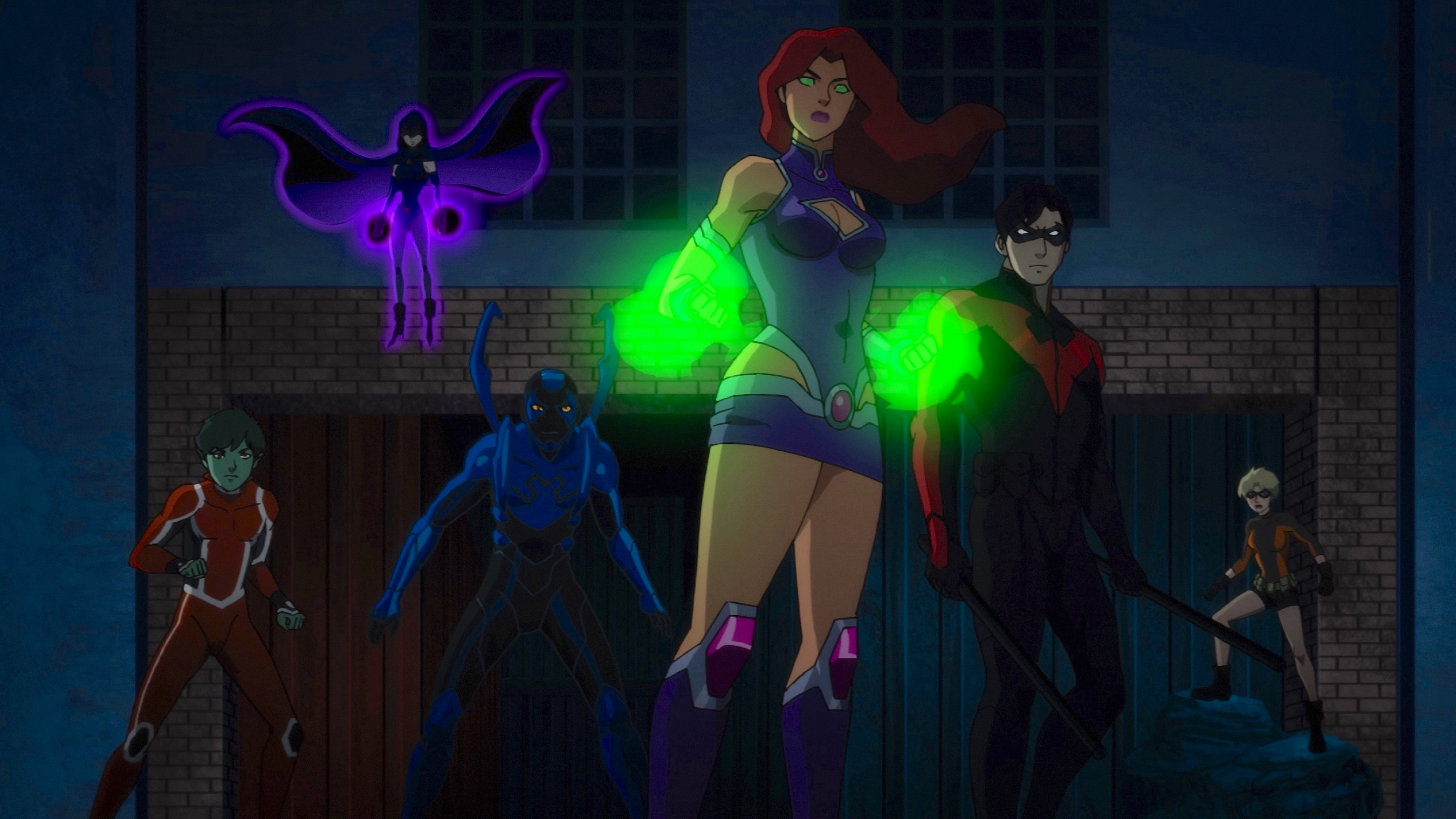 Teen Titans The Judas Contract  Comics Worth Reading-4972