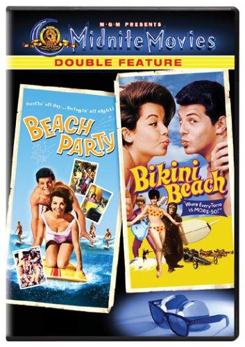 Beach Party/Bikini Beach