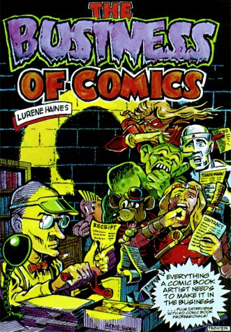 The Business of Comics