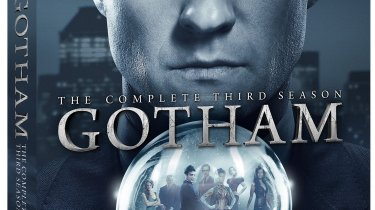 Gotham: The Complete Third Season