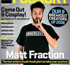 Comic Foundry #2