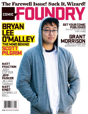 Comic Foundry 5