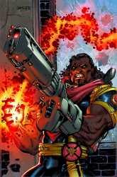 Amazing Spider-Man #30 (Bishop)
