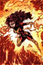 Jean Grey #4 (Dark Phoenix)