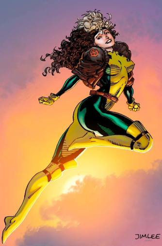 Uncanny Avengers #25 (Rogue)