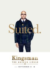 Mark Strong in Kingsman: The Golden Circle