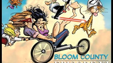 Bloom County: Episode XI: A New Hope