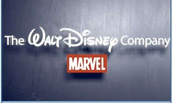 Disney Acquires Marvel