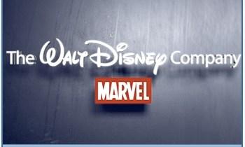 Disney Acquires Marvel