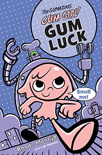 The Gumazing Gum Girl: Gum Luck
