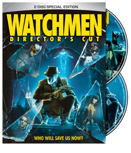 Watchmen: Director's Cut