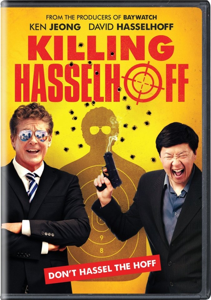 Killing Hasselhoff