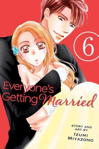 Everyone's Getting Married Volume 6