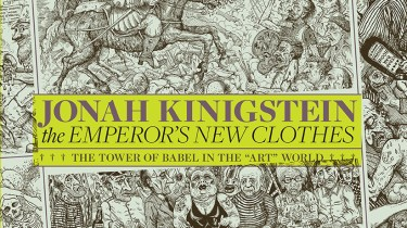 The Emperor's New Clothes by Jonah Kinigstein