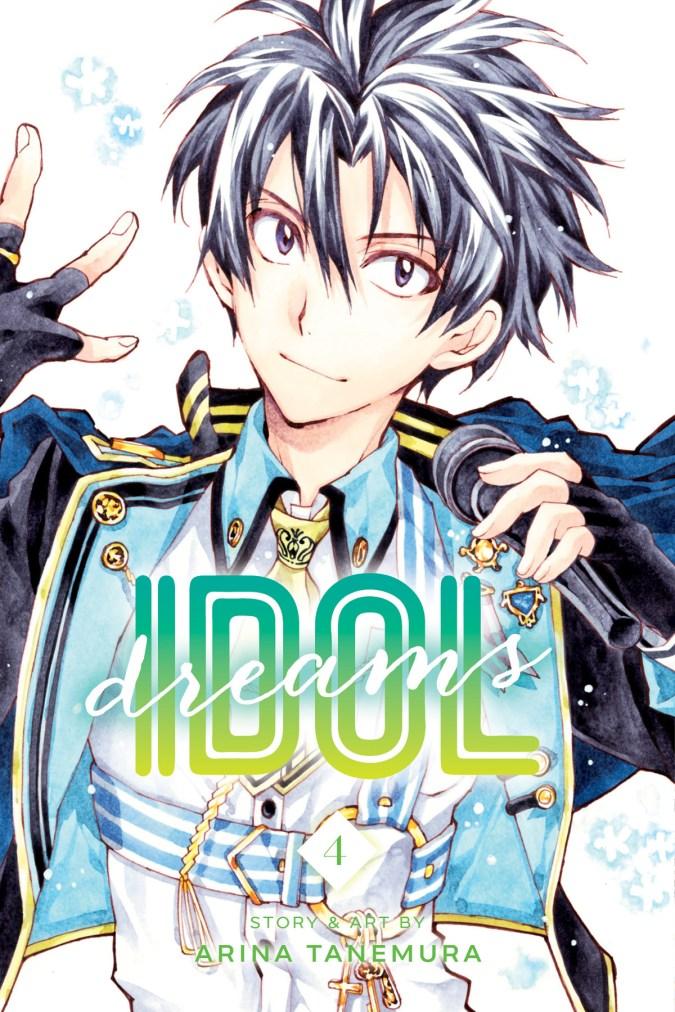 Idol Dreams Volume 4