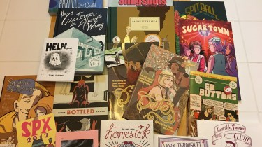 SPX 2017 Purchases