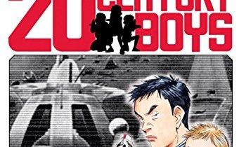 20th Century Boys Volume 2
