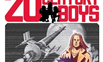20th Century Boys Volume 4