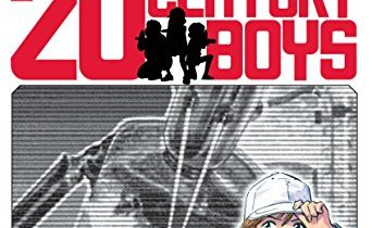 20th Century Boys Volume 6
