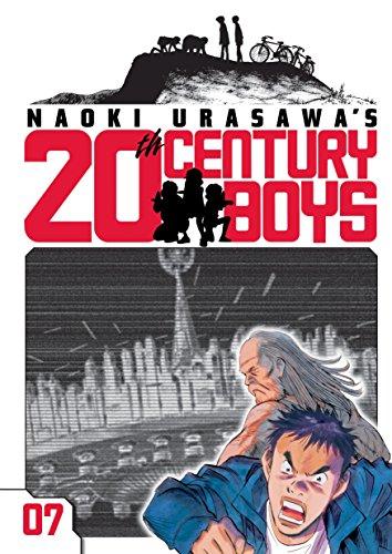 20th Century Boys Volume 7