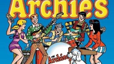 Archies album art