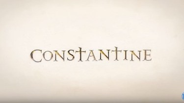 Constantine Animated Series Coming to CW Seed in 2018