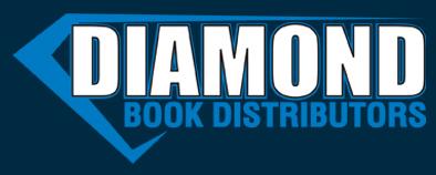 Diamond Book Distributors