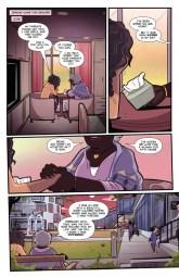 Bingo Love preview page 1