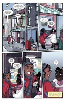 Bingo Love preview page 6