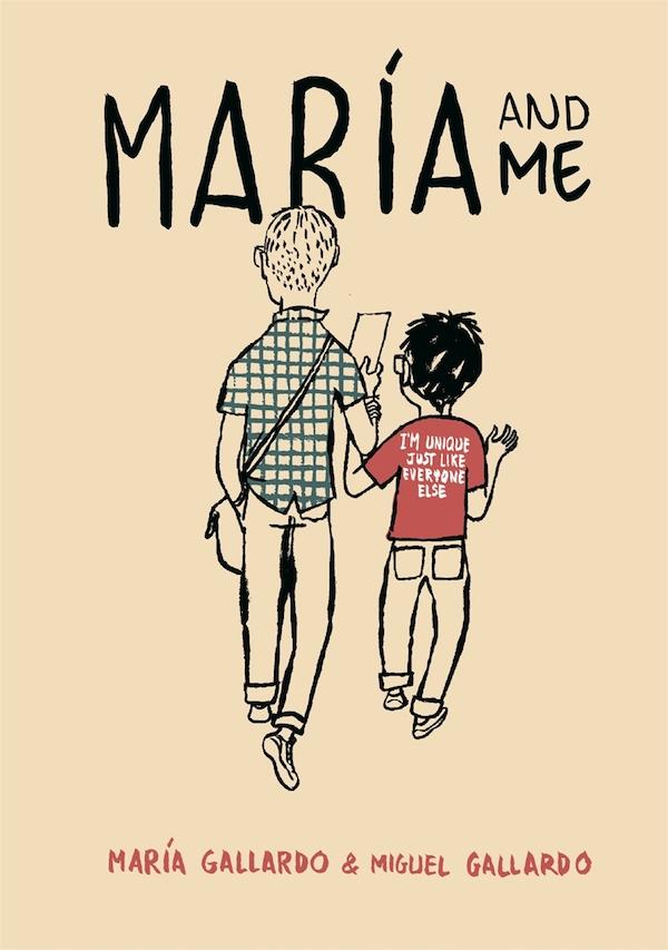 Maria and Me