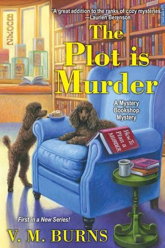 The Plot Is Murder – Comics Worth Reading
