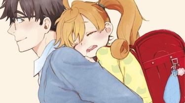 Sweetness & Lightning Volume 8 clip