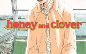 Honey and Clover Volume 4
