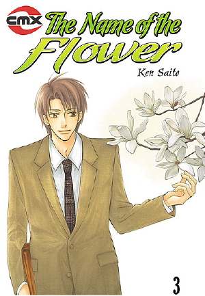 The Name of the Flower Volume 3