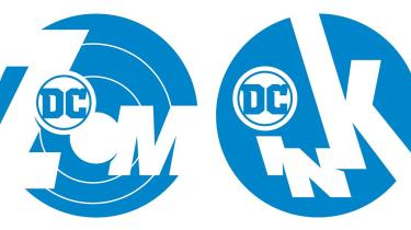 DC Ink, DC Zoom logos
