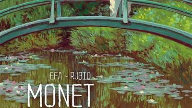 Monet: Itinerant of Light