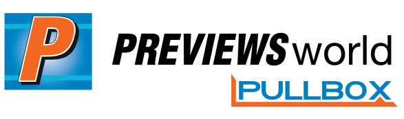 PreviewsWorld Pullbox logo