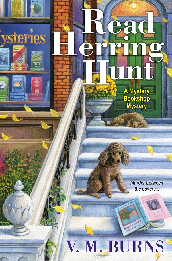 Read Herring Hunt