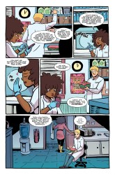 By Night #1 preview page 2