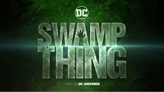 DC Universe: Swamp Thing