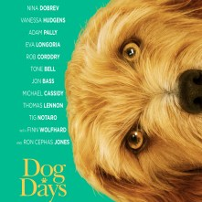 Dog Days Teaser Poster - Sam
